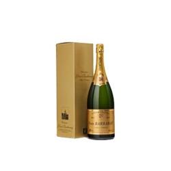 Champagne Brut Jeroboam